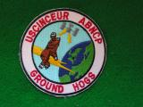 USAF Patch  for 10 ACCS Airborne Command and Control Squadron