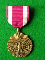 U.S.Army Meritorious Service Medal