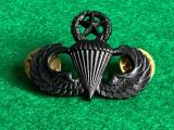 US army Master Paratrooper Badge